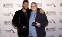 Sir Lucian Grainge honoured by Songwriters Hall Of Fame