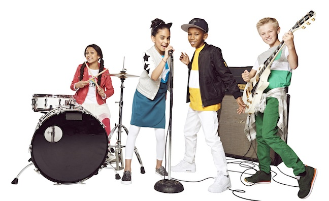 Kidz Bop Kids return with follow-up to Top 10 debut