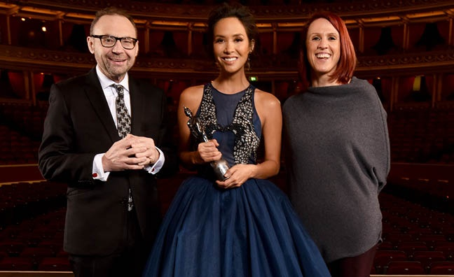 'It's a phenomenal platform for classical artists': Presenter Myleene Klass on the Classic BRITs