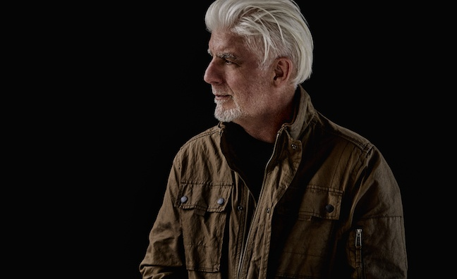 'A treasure trove of hits': Kobalt signs Michael McDonald