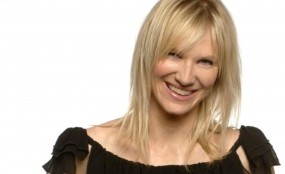 'It feels like you're part of a very special family': Jo Whiley talks BBC Radio