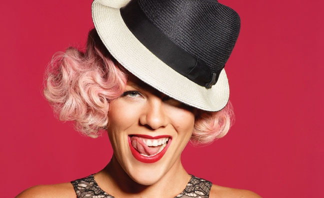 Pink releases new single, announces seventh album