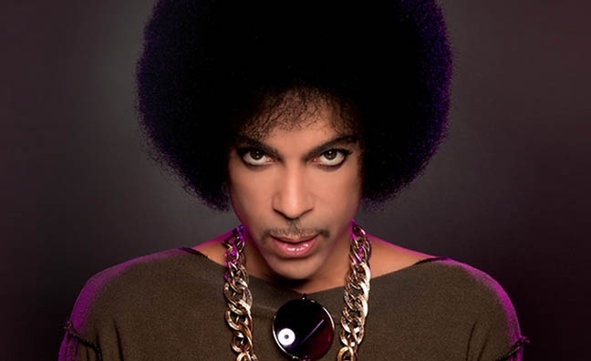 Universal Music Group welcomes new court ruling over Prince's Estate