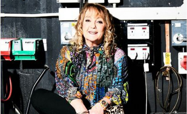 Tastemakers: What's BBC Radio Wales' Janice Long listening to this week?